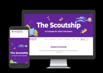 Scoutship